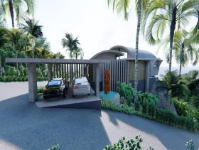 Image No.11-Villa de 3 chambres à vendre à Chaweng Noi