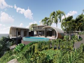 Image No.13-Villa de 3 chambres à vendre à Chaweng Noi