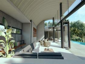Image No.3-Villa de 3 chambres à vendre à Chaweng Noi