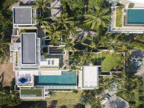 Image No.8-Villa de 5 chambres à vendre à Choeng Mon