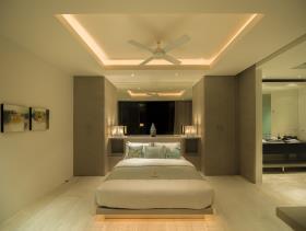 Image No.5-Villa de 5 chambres à vendre à Choeng Mon