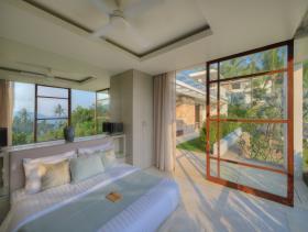 Image No.4-Villa de 5 chambres à vendre à Choeng Mon