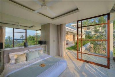 Samujana-Ko-Samui-Villa-10-Bedroom