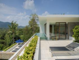 Image No.1-Villa de 5 chambres à vendre à Choeng Mon