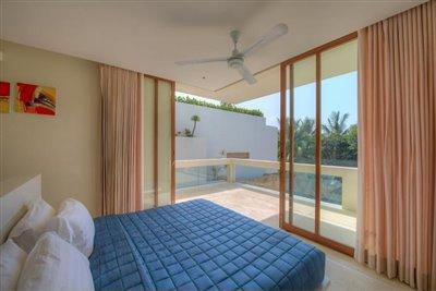 Samujana-Ko-Samui-Villa-11A-Bedroom