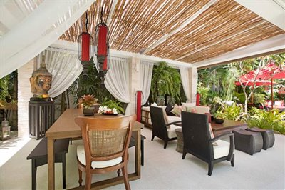 Beachside-Pool-Villa-For-Sale-Koh-Samui-Outdoor-Living