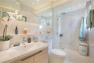 Beachside-Pool-Villa-For-Sale-Koh-Samui-Bathroom-3