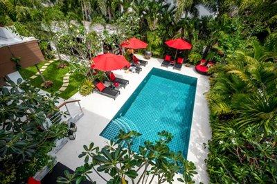 Beachside-Pool-Villa-For-Sale-Koh-Samui-Pool-Terrace