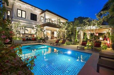 Beachside-Pool-Villa-For-Sale-Koh-Samui