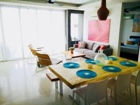 Image No.3-Maison / Villa de 3 chambres à vendre à Chaweng