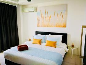 Image No.4-Maison / Villa de 3 chambres à vendre à Chaweng