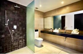 Image No.7-Maison / Villa de 3 chambres à vendre à Chaweng