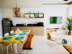 Image No.2-Maison / Villa de 3 chambres à vendre à Chaweng
