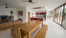 Image No.8-Maison de village de 4 chambres à vendre à Hua Thanon
