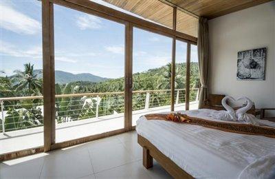 Aja-Villas-Ko-Samui-Bedroom-2