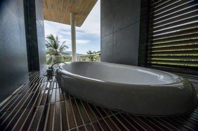 Aja-Villas-Ko-Samui-MAster-Bathtub