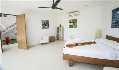 Aja-Villas-Ko-Samui-Lower-Bedroom