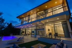 Image No.15-Maison / Villa de 4 chambres à vendre à Lamai