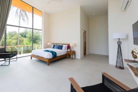 Image No.13-Maison / Villa de 4 chambres à vendre à Lamai