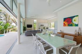 Image No.8-Maison / Villa de 4 chambres à vendre à Lamai