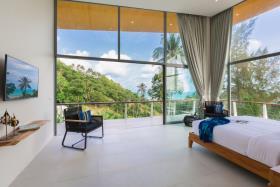 Image No.12-Maison / Villa de 4 chambres à vendre à Lamai