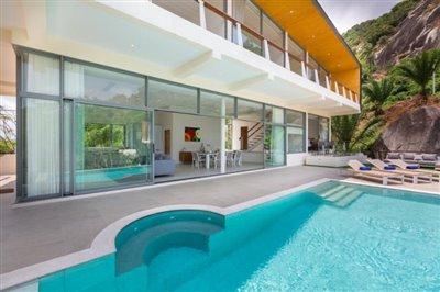 Modern-Sea-View-Villa-Lamai-Exterior