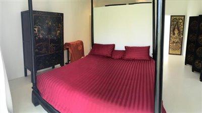 South-Coast-Beach-Villa-Ko-Samui-Bedroom