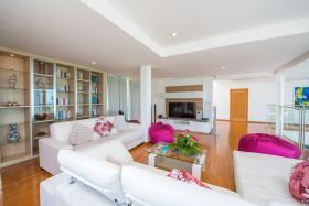 Image No.4-Maison / Villa de 4 chambres à vendre à Lipa Noi