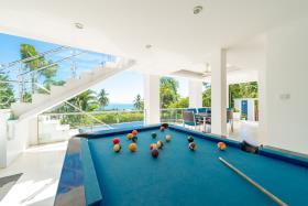Image No.10-Maison / Villa de 4 chambres à vendre à Lipa Noi