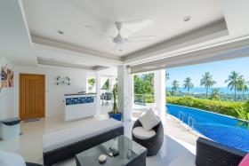 Image No.5-Maison / Villa de 4 chambres à vendre à Lipa Noi