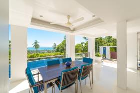 Image No.6-Maison / Villa de 4 chambres à vendre à Lipa Noi