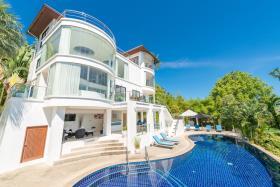 Image No.18-Maison / Villa de 4 chambres à vendre à Lipa Noi