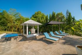 Image No.3-Maison / Villa de 4 chambres à vendre à Lipa Noi