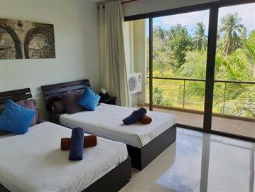 Choeng-Mon-Luxury-Townhouse-Ko-Samui-Bedroom-2