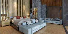 Image No.5-Maison / Villa de 4 chambres à vendre à Laem Set