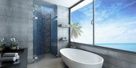 Image No.10-Maison / Villa de 2 chambres à vendre à Laem Set
