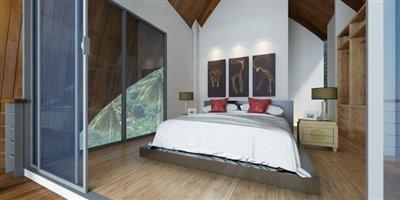 Nakara-Villas-Samui-Bedroom
