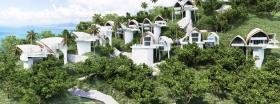 Image No.7-Maison / Villa de 2 chambres à vendre à Laem Set