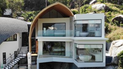 Nakara-Villas-Samui-Bedroom-Pavilion