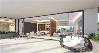 Absolute-Beachfront-Villa-For-Sale-Ko-Samui-Bedroom-2