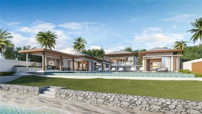 Absolute-Beachfront-Villa-For-Sale-Ko-Samui-1