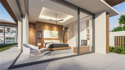 Absolute-Beachfront-Villa-For-Sale-Ko-Samui-Bedroom