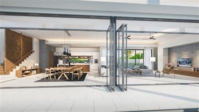 Absolute-Beachfront-Villa-For-Sale-Ko-Samui-Living