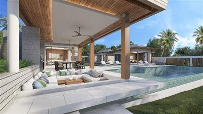 Absolute-Beachfront-Villa-For-Sale-Ko-Samui-Sala