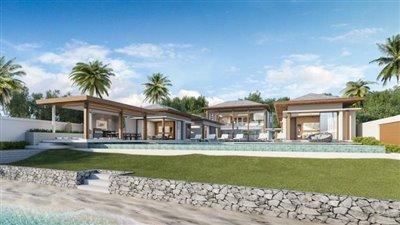 Absolute-Beachfront-Villa-For-Sale-Ko-Samui