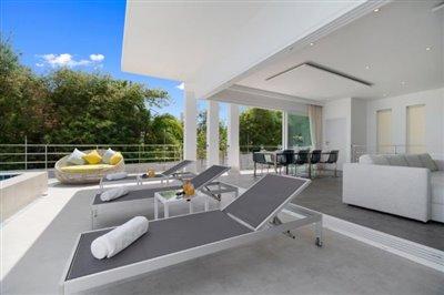 Unique-Pool-Villa-For-Sale-Ko-Samui-Terrace