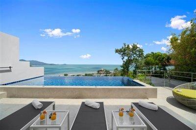 Unique-Pool-Villa-For-Sale-Ko-Samui-View