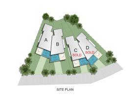 Image No.15-Maison / Villa de 4 chambres à vendre à Choeng Mon