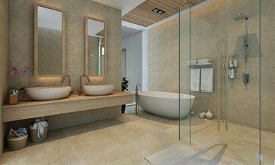 Nakara-Villas-Ko-Samui-Bathroom