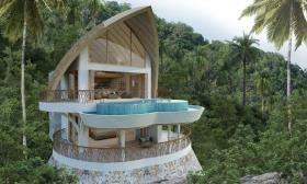 Laem Set, House/Villa